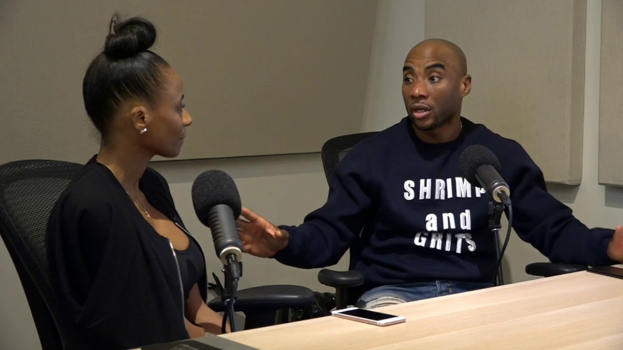 Charlamagne Thinks Chris Brown Is On Drugs