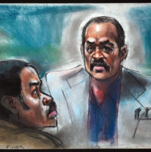 Rare 1985 Special On Nicky Barnes w/ Commentary From Guy Fisher