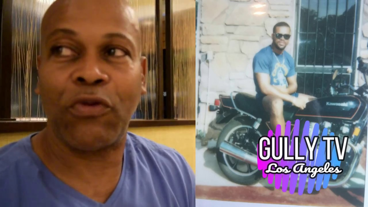 """Former """"Fat Cat"""" Lieutenant Luc """"Spoon"""" Stephens Talks Queens Hustlers From The '80s and Producing Indie Films"""