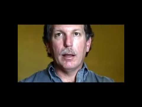 Gary Webb on CIA Trafficking of Cocaine