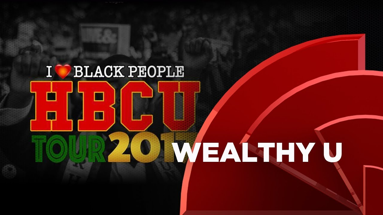 I Love Black People Bus Tour Teaches How To Create Financial Wealth Through Digital Currency