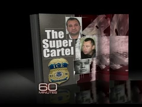 The Super Cartel: Agents Take Down Cartel & Seize So Much Cash It Took A Month To Count It