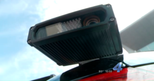 Oklahoma license plate scanners