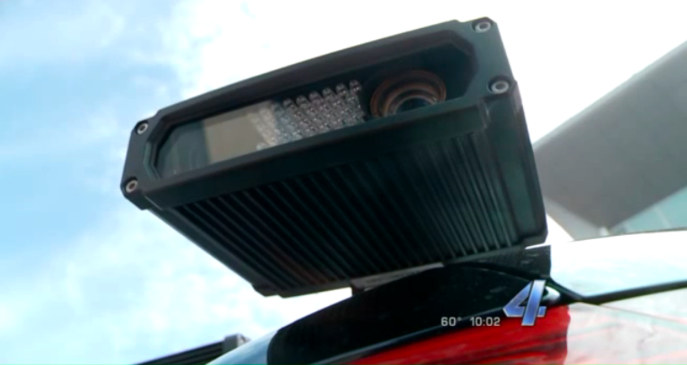 New License Plate Scanners Will Automatically Fine Uninsured Drivers