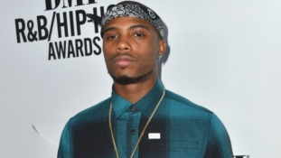 Flat Earth Truther B.o.B. Implies That The Slave Trade Never Happened