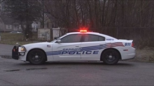 Detroit Police Scrap It Out In Undercover Operation Gone Wrong