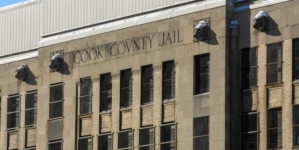 Cook County Jail Has An All-Time Low Population Due To Affordable Bail System