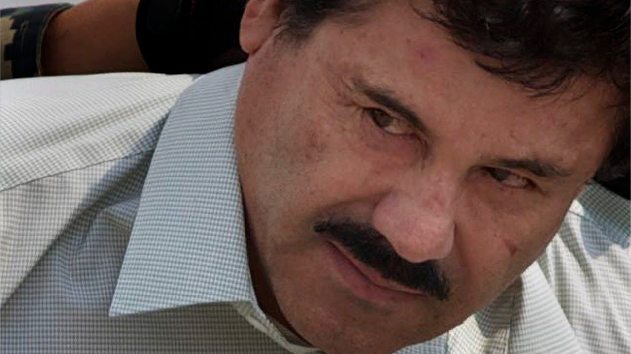 El Chapo's Lawyers Ask For Trial To Be Postponed Because They Haven't Been Paid
