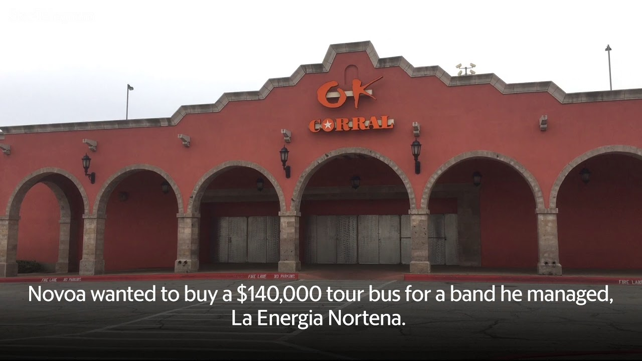 Texas Nightclub Empire Made Millions Because You Could Buy Cocaine In The Bathrooms