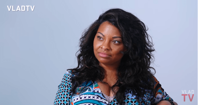 Ayanna Jackson Details Being Sexually Assaulted by 2Pac and His Associates