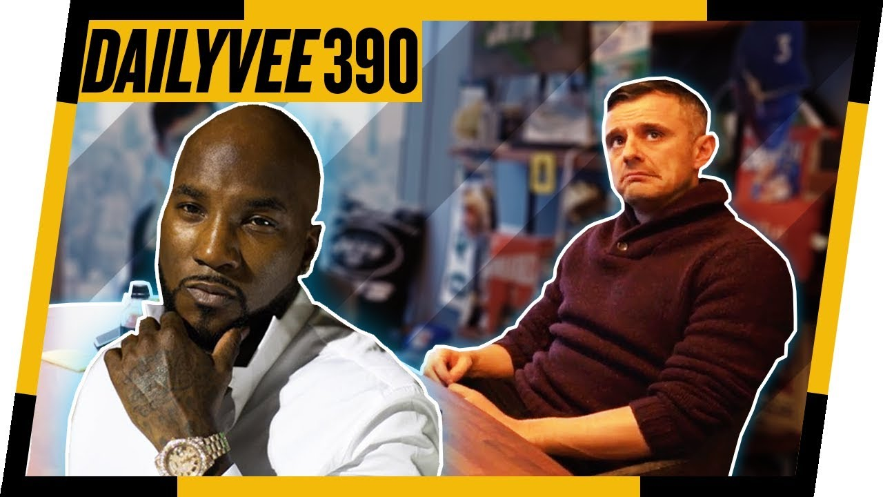 Entrepreneur Gary Vee Speaks With Jeezy About Buying Dying Brands to Flip for Millions