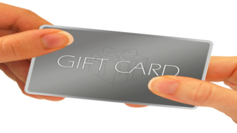 Dope Fiends Are Increasingly Using The Gift Card Scam To Fund Their Next Hit