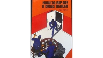 Single Copy Of 1984 Book 'How To Rip Off A Drug Dealer' Selling On Amazon For $3,000
