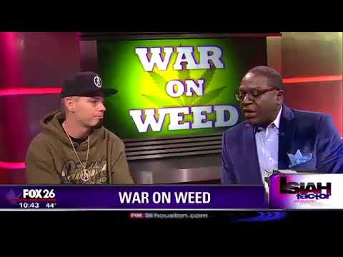 Paul Wall Speaks On A Possible Anti-Weed Enforcement By Attorney General Jeff Sessions