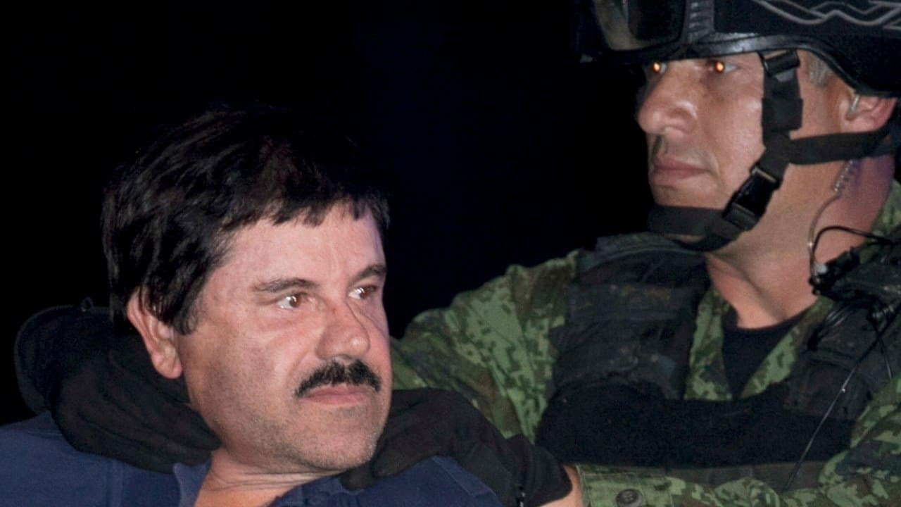 Son Of 'El Chapo' Guzman's Right-Hand Man Blows Whistle On Sinaloa Cartel's Dirty Deeds
