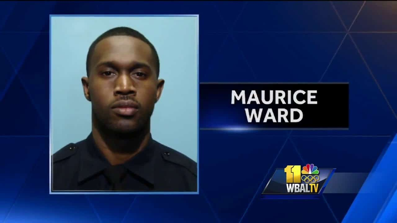 Testimony: Baltimore Drug Dealer Says Officers Stole From Him