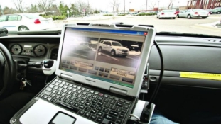 Federal Judge Rules In Favor Of Warrantless License Plate Tracking