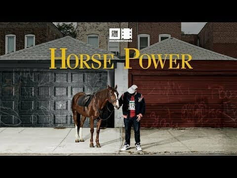 Horse Power: Hip-Hop's Impact on Polo Ralph Lauren [DOCUMENTARY]