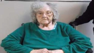 """75-Year-Old """"Kingpin Granny"""" Arrested With More Than 1,000 Prescription Pills During Bust"""