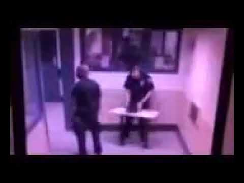 Raw Video Of Inmates Attacking A Guard At Rikers Island