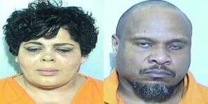 Toledo Pastor & Wife Arrested For Robbing A Sunday School Teacher At Gunpoint