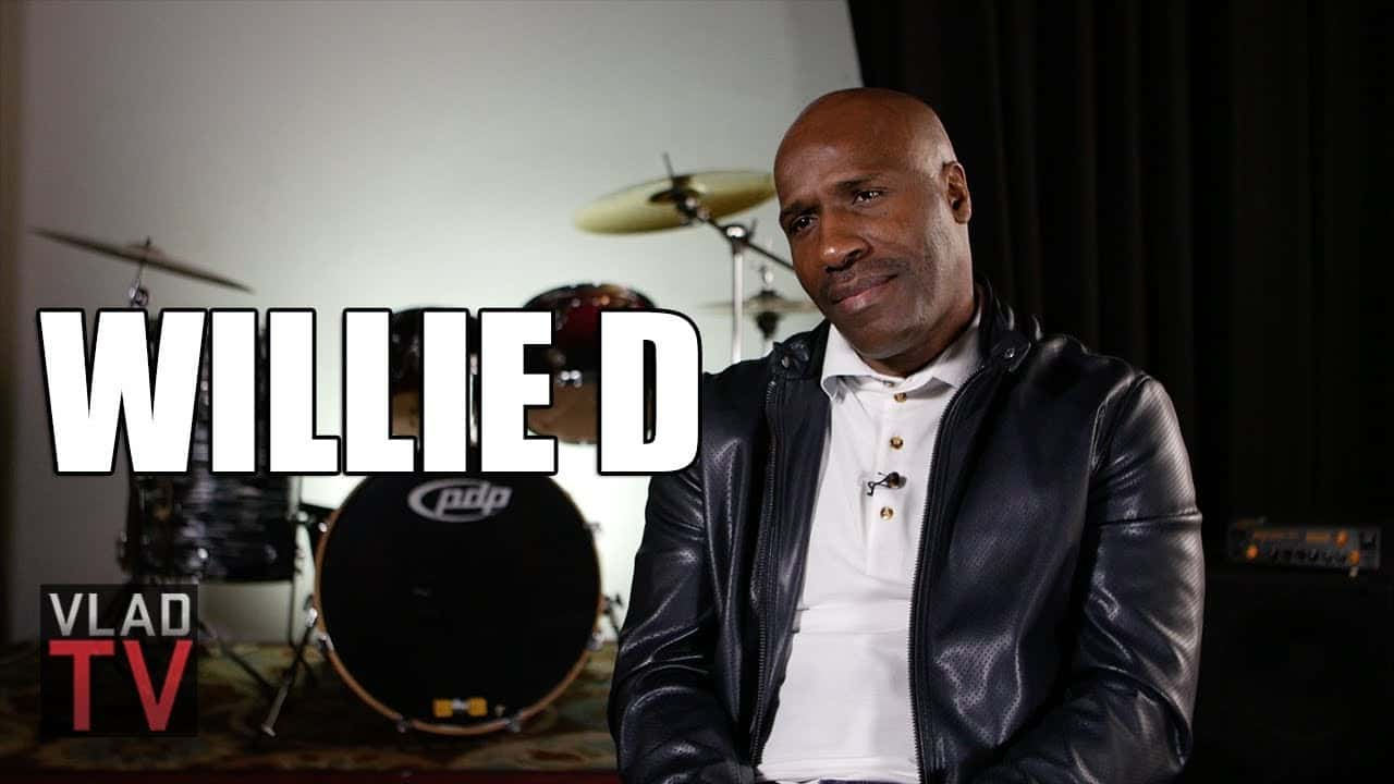 Willie D on Why People are Scared of J. Prince: He Demands Respect