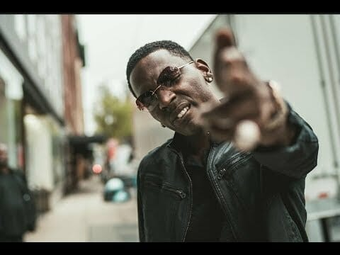 Young Dolph's Entire Team Arrested In California; Dolph Avoids Charge
