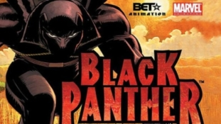 Watch BET's 'Black Panther' Animated Series From 2010
