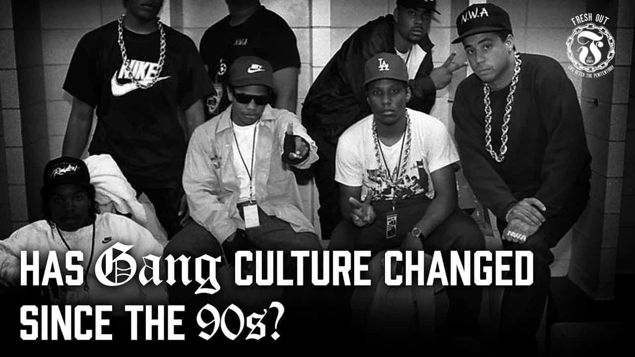 Has Gang Culture In Cali Changed Since The 90's?