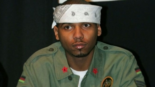 Juelz Santana Surrenders Days After Dipping From Newark Airport In TSA Gun Bust