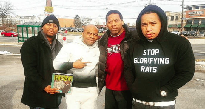 Wrongfully Convicted New Yorker John Bunn Continues To Collect Books For The Incarcerated