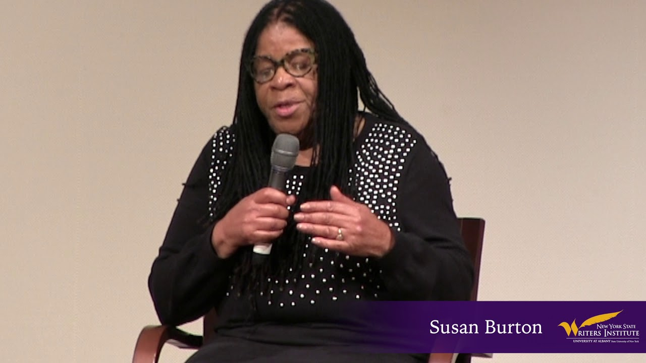 Advocate & Former Inmate Susan Burton Discusses Women in Prison