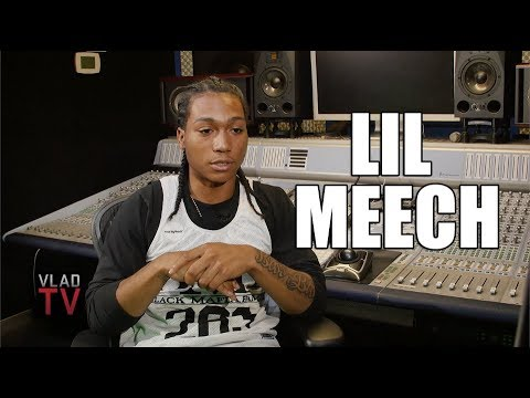 Big Meech's Son, Lil Meech, On Having No Clue About His Dad's Criminal Career (Part 1)