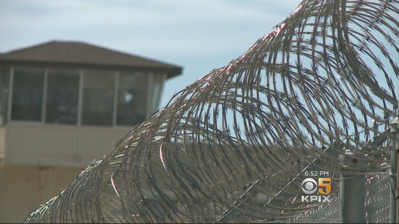 Inmates At San Quentin Talk About Gun Control