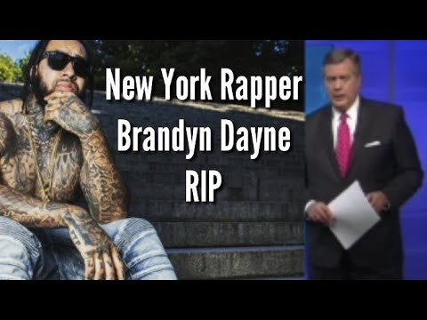 New York Rapper Found Buried Under Home In Catskill, New York