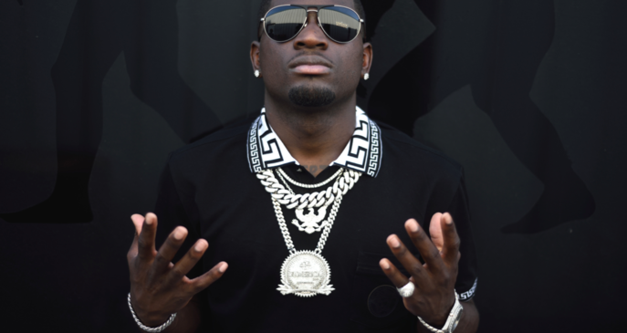 Ralo Gives Exclusive Interview From Jail