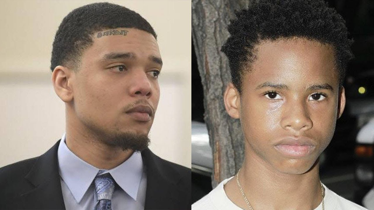 Tay K's Co Defendant Gets Life in Prison For the Murder of Ethan Walker