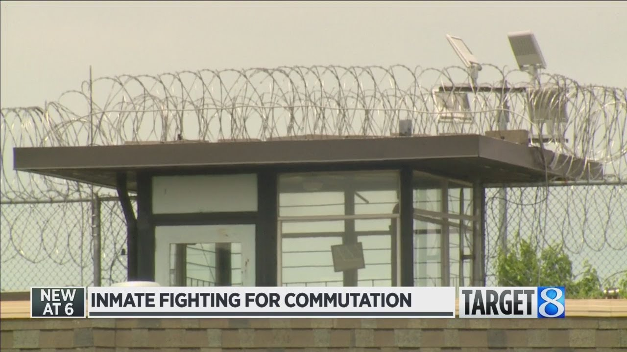 Inmate Informant Asks For Commutation Of His 50 To 200-Year Sentence In Return For Info He's Provided