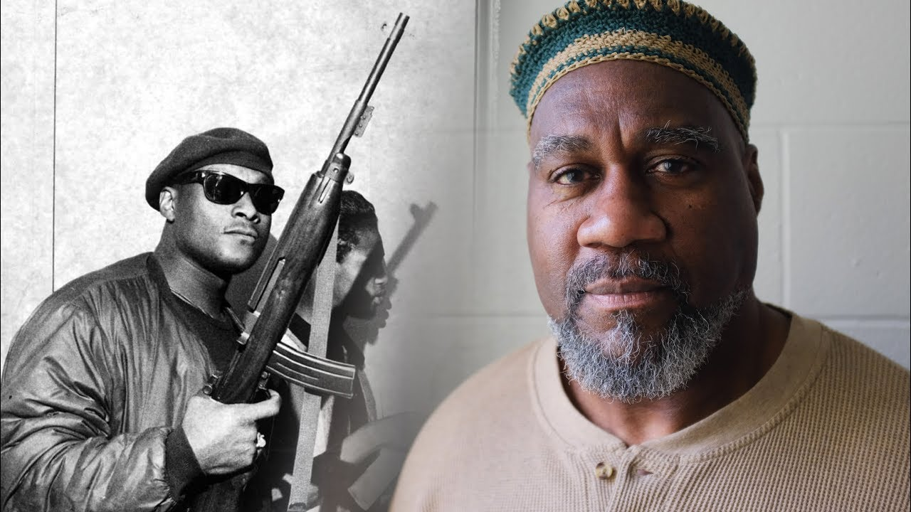 Jalil Muntaqim (Anthony Bottom), The Black Liberation Army Member Still In Prison After 46 Years
