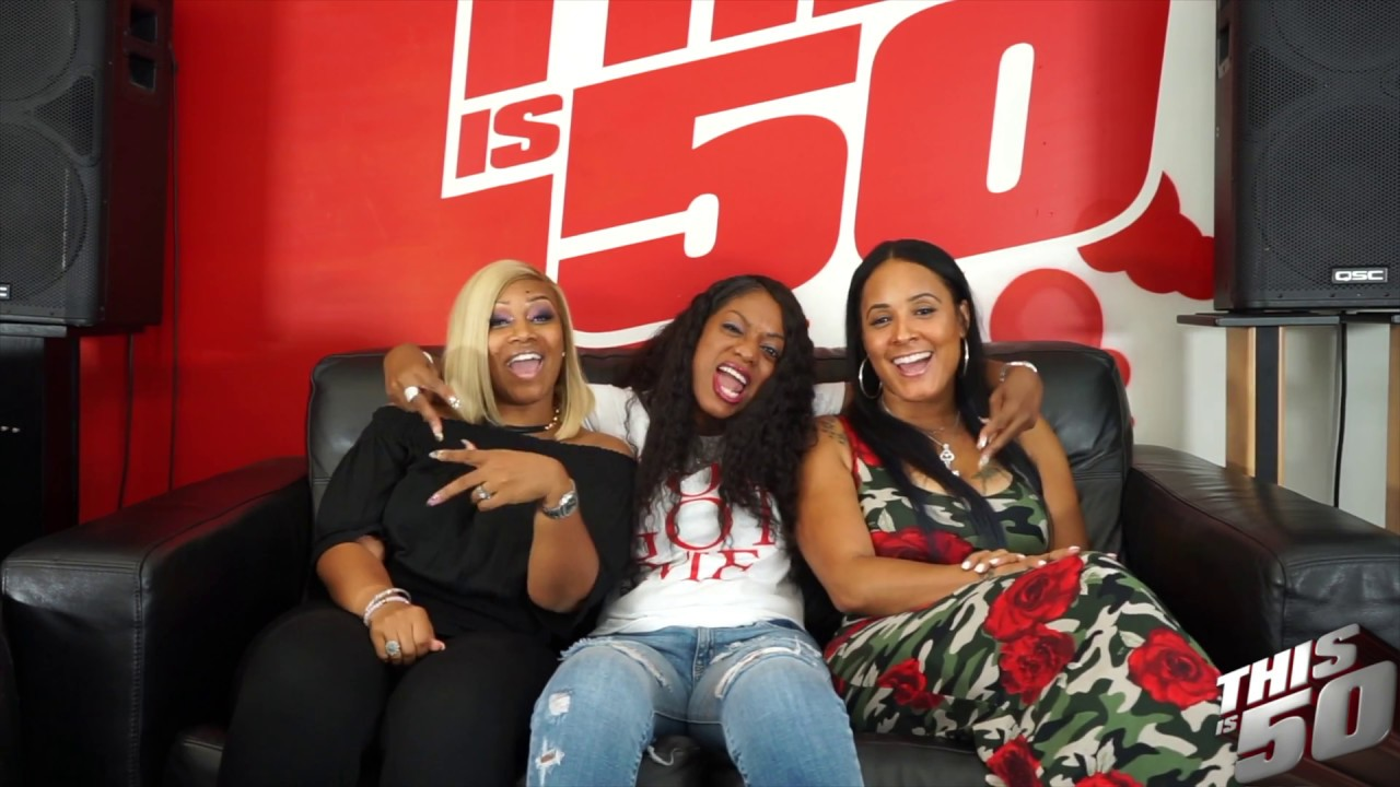 Pink Panther Clique Talk Serving YEARS in Federal Prison & How They Turned Their Lives Around