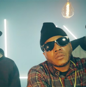 """The LOX – """"I Don't Care"""" [OFFICIAL AUDIO & VIDEO]"""