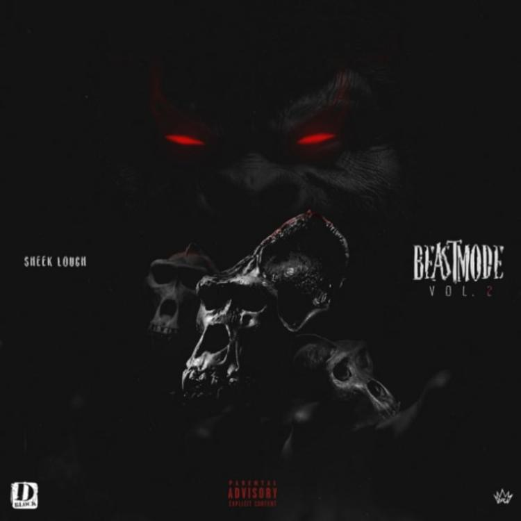 sheek louch beast mode vol 2 1