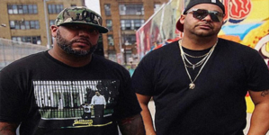 Apollo Brown & Joell Ortiz Reveal The Tracklist For Their Upcoming Album 'Mona Lisa'