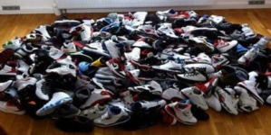 5 Charged With Trafficking $73 Million In Fugazi Jordans