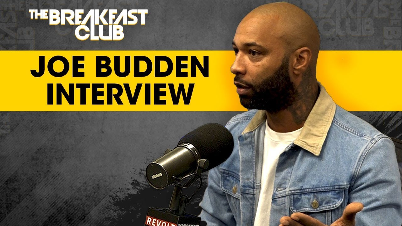 Joe Budden Talks Leaving Complex, Relationship with Eminem, Industry Moves & More