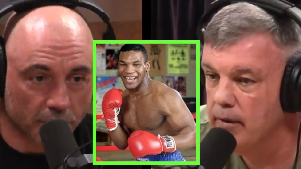 DISRESPECTFUL: Teddy Atlas Says Mike Tyson Was NOT A Great Boxer???