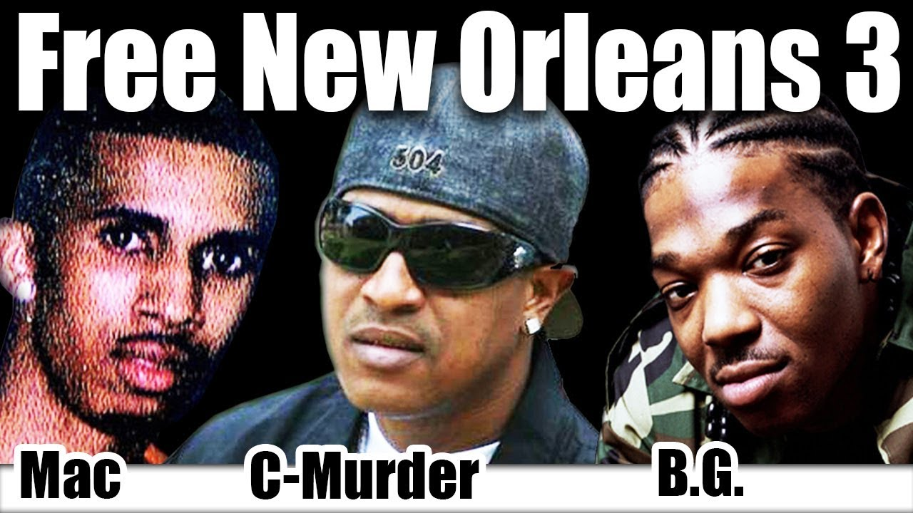 'Free The New Orleans 3' [MINI-DOCUMENTARY]