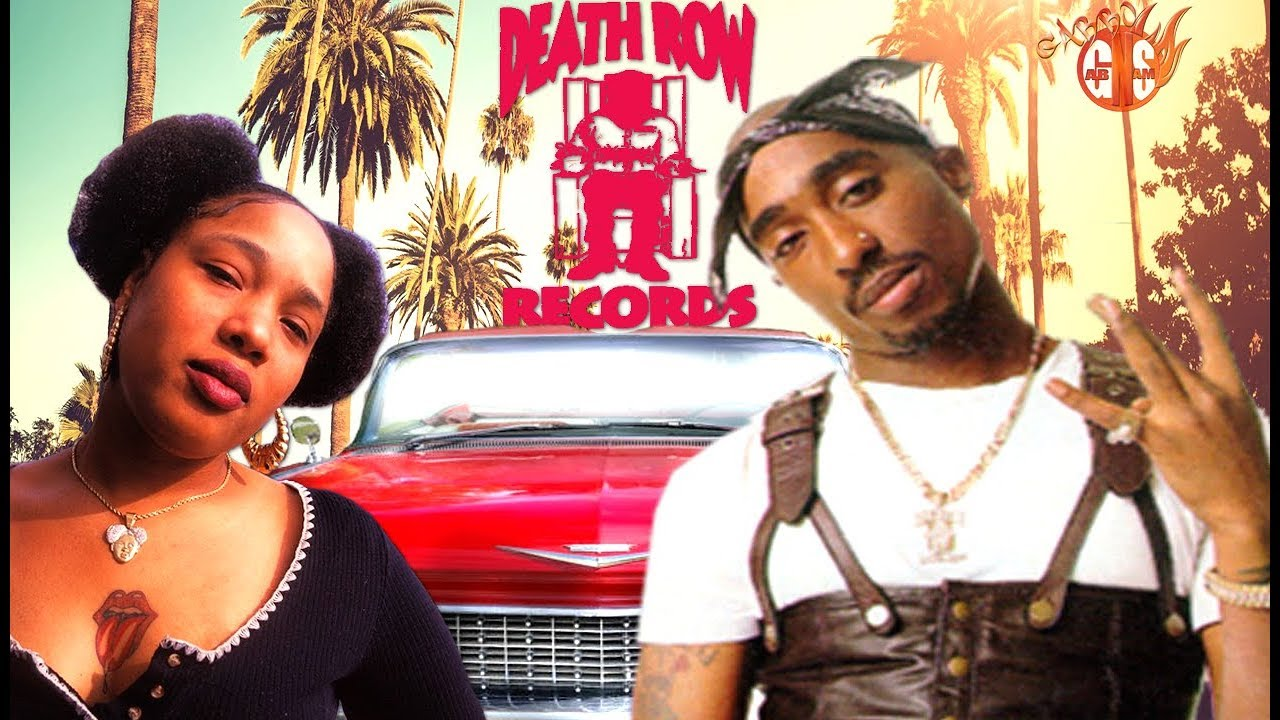 Lady Of Rage Opens Up About Her Relationship With 2Pac