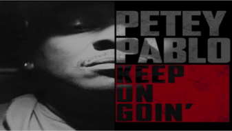 """Petey Pablo Announces 'Keep On Goin"""" His First Album In Over A Decade & Releases Title Track"""