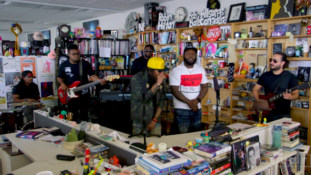 Smif-N-Wessun Rock NPR's Tiny Desk & Announce New Album With 9th Wonder